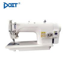 DT9700Dsingle agulha de acionamento direto de alta velocidade lockstitch usado preço industrial máquina de costura