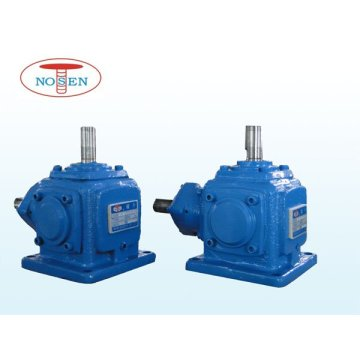 Manual Valve Use 361N.m Spiral Bevel Gearbox