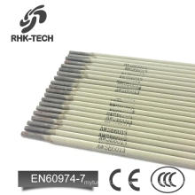 high quality welding wire er6013 electrodes