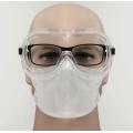 anti fog splash medical protective safety glasses