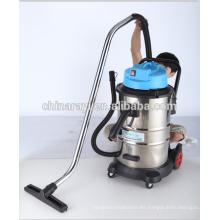 Profesional Aspirador de tóner industrial con función de soplado / aspirador industrial húmedo y seco