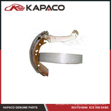 58305-22A00 high performance brake shoes for HYUNDAI ACCENT I (X-3) 1994/10-2000/01