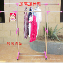 DIY Stainless Steel Rack Foldable Clothes Dryer