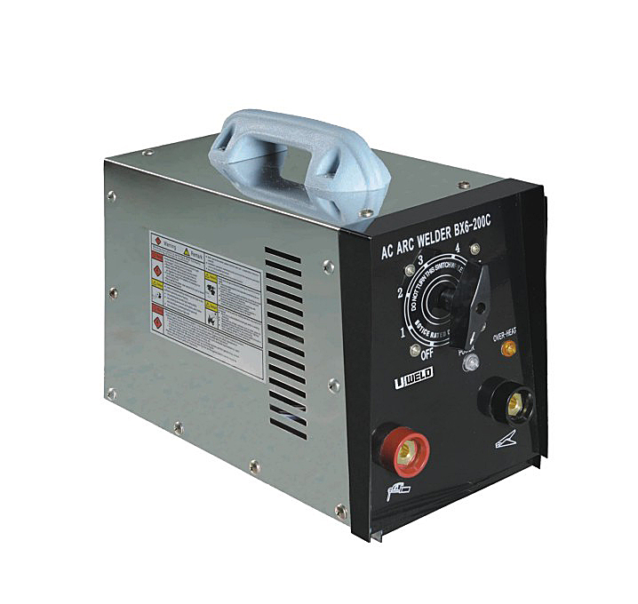 Air Cooling Welder