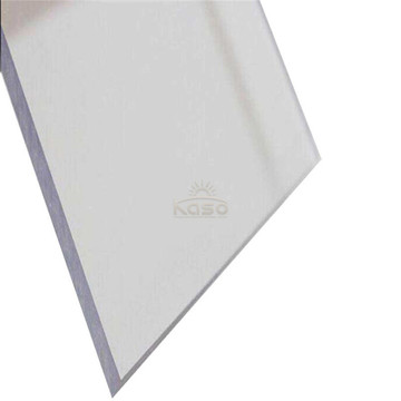 Lamell Polycarbonate Dome Panel Pool Cover Material