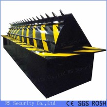 Security Hydraulic Rising Roadblockers systems