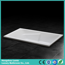 Cheap Price Freestanding Build-in Bathtub (LT-19P)