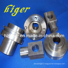 CNC Machining Service (HG819)