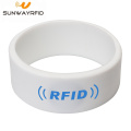 Fitness Rfid Smart Uitraligght C 50pf siliconen armband