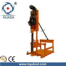Vertical Core-Boring Machine (CQX80)