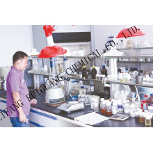 Ácido de tingimento (agente controlador de pH) Rg-RS320