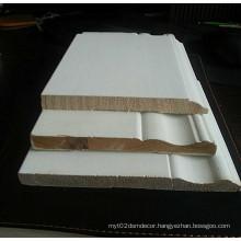Primed Architrave Mouldings & Millwork Skirting