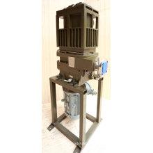 Vertical Type Dry Screw Vacuum Pump 70L