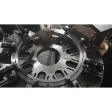 P4P2 GCr15 SX011836 ISO New Designed robot hand cross roller bearing