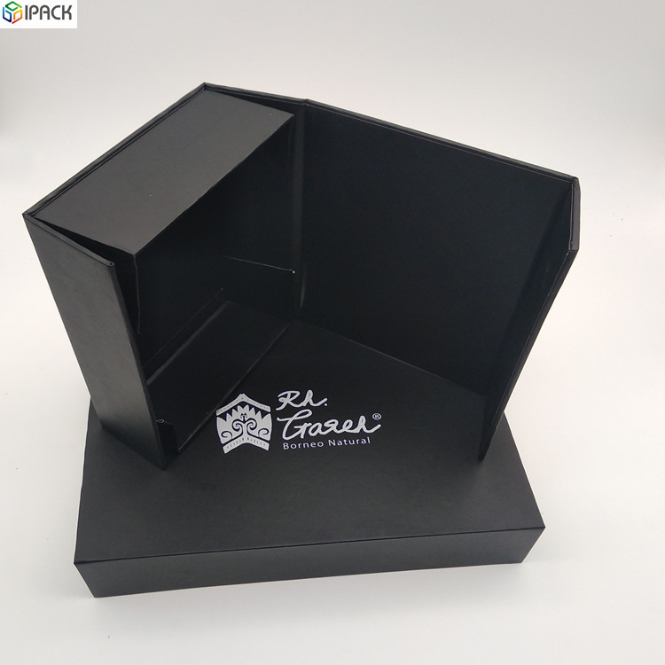 Folding shawl Paper Box
