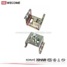 630A MCCB NSX 4 Pole Mccb
