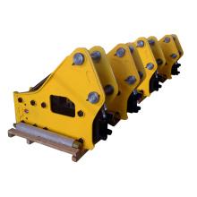 high quality piston hydraulic breaker  hydraulic breaker price hydraulic hammer breaker