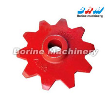 Cadena de 176278 C 1 case-IH superior Gathering Drive Sprocket