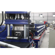 M Purlin Roll Forming Machine