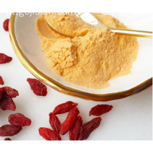Nourishing goji berry powder