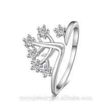 Новое прибытие магнитное кольцо бита серебряное кольцо ювелирные изделия