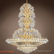 Unique lighting antique chandelier french style crystal chandelier drop