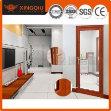 Professional manufacturer aluminum sliding door frames