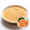 Pure Nature Bio-Gemüsepulver Karottenpulver