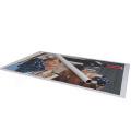 Пустой рулон чистой хлопчатобумажной ткани для цифровой печати