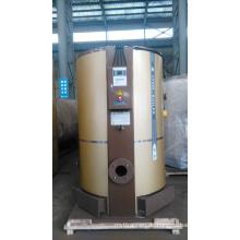 Vertikaler Öl- oder Gas-Dampfkessel (LHSseries)