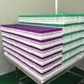 Tubos de coleta de amostra de sangue a vácuo de alta qualidade