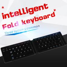 Mini teclado inalámbrico universal