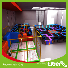 Riesiges Kindertrampolin online