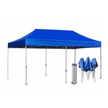 Tentes pliantes d'exposition d'usine Tentes de parapluie de plage