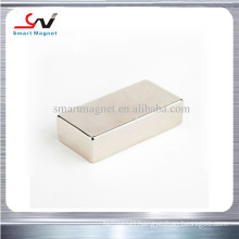 Wholesale super extra powerful strong neodymium magnet n52