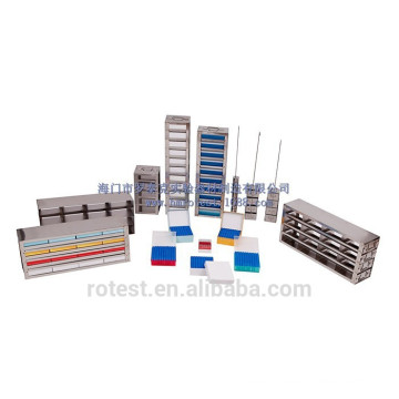 Stainless Steel Freezer Racks