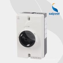 Saip / Saipwell электрический изолятор, изолятор кондиционера