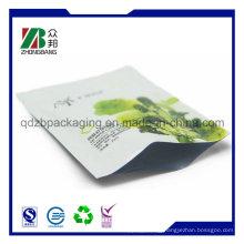 Gravure Printing Plastic Laminated Packaging Facial Mask Bag