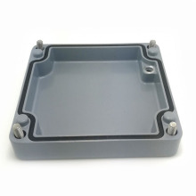 Factory manufacture High Precise Customization steel cnc machining aluminum alloy die-casting