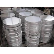 Discos de alumínio para cookwares