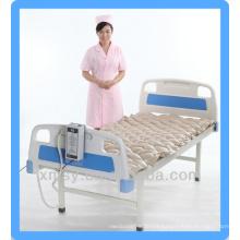 Professional medical alpha alternating air bed mattress