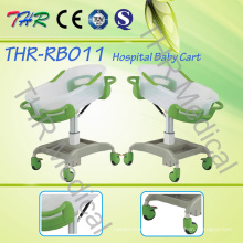 Lit d'enfant hospitalier (THR-RB011)