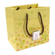 Shopping Paper Bag for Packing and Shipment