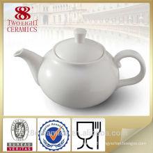 Grace tea ware, White porcelain tea set