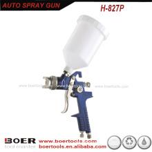 Pistola de pulverização HVLP H827P