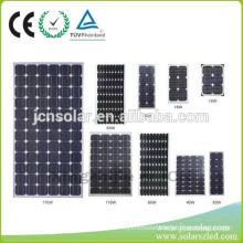 250W Monocrystalline Solar panel charge 24V battery