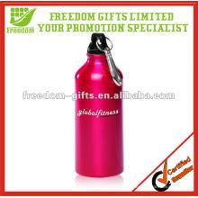 Werbeartikel bedruckt Kantine Flasche
