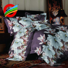 100% algodón 2017 nuevo Designs122 * 68 133 * 72 hermoso juego de cama