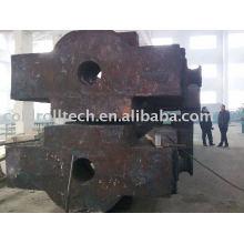 Placa de acero / bobina comprimir laminador, laminador en frío
