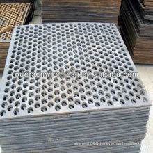 SS Perforated Metal Plate
